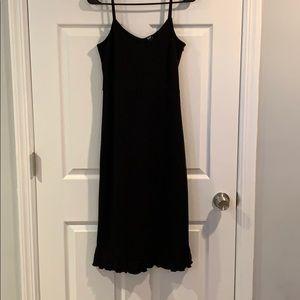 Vintage style gap midi dress. Good condition!